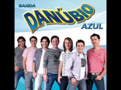 """""""CINDERELA"""" BANDA DANÚBIO AZUL (Aut. Carlos Pitty - Willian Santos)"""
