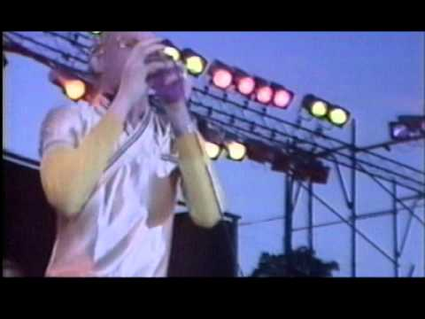 Yellowman - Reggae Sunsplash (Jamaica,1982)