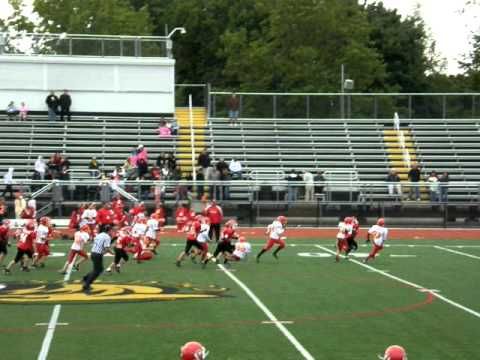 2010 east islip youth football 11 year old patriot div vs for 7 eleven islip terrace