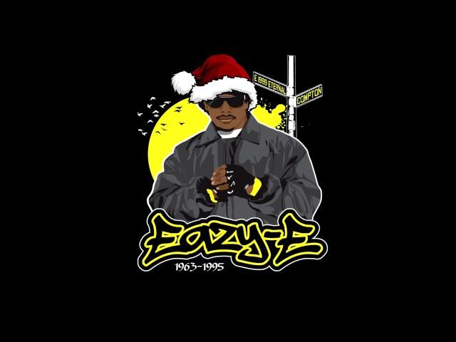Eazy-E - Merry Muthafuckin' Xmas