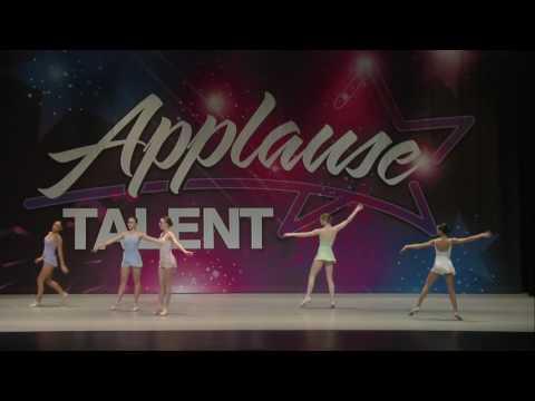 Best Ballet/Open/Acro/Gym // Light and Shadow - Imprint Dance Company [Grand Rapids, MI]