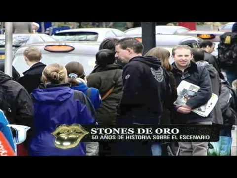 Rolling Stones - 50 años - Especial de La Viola [Parte II]