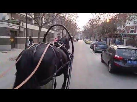天津五大道 Wudadao - Tianjin, China (Zhiyun Z1 Smooth + LG G4)