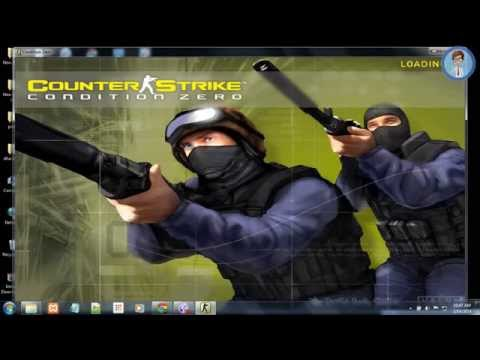 How To Play Counter Strike Condition Zero Online