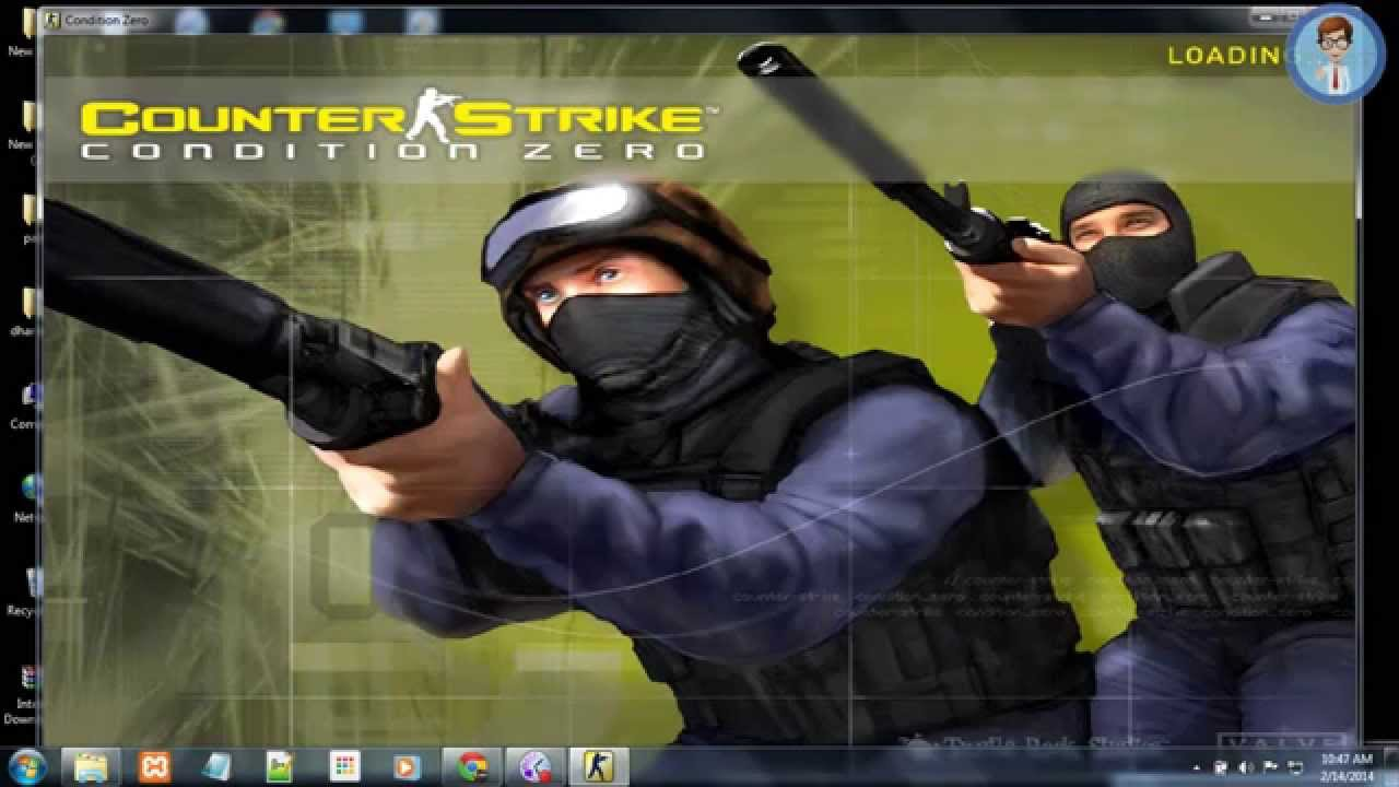 Spiel Counter Strike