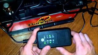 Тестирование и обзор автомобильного зарядного устройства RMEDE RA5015R