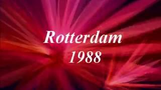 Dogshow 1988 Rotterdam  Bouvier des Flandres