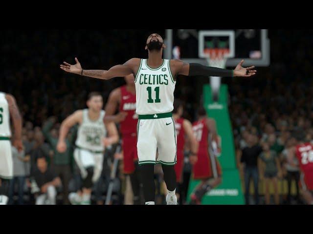 NBA 2K18 Video 1