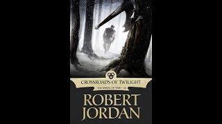 book report on crossroads of twilight