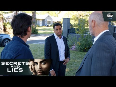 The Warners Fight - Secrets and Lies