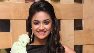 I am happy to be a part of Idhu Enna Maayam - Keerthi Suresh | Galatta Tamil