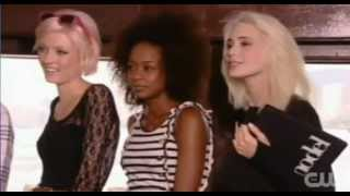 ANTM cycle 18 Deleted Scene Kelly Cutrone gives the girls advice