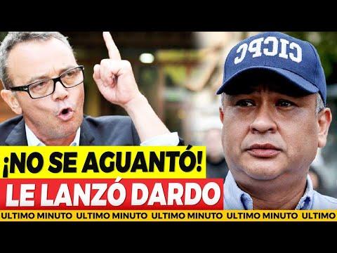 🛑 Douglas Rico