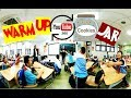 360° WARM UP - The Cookie Jar - ESL Teaching Tips - Mike's Home ESL