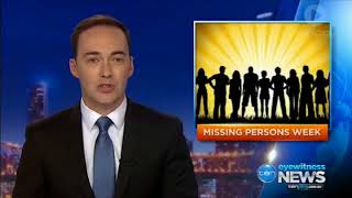 Queensland Police - Disappearing Person Alerts