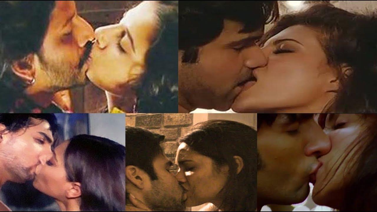Best Kiss Scene Bollywood Ranveer Deepika Kiss  Sunny -6882