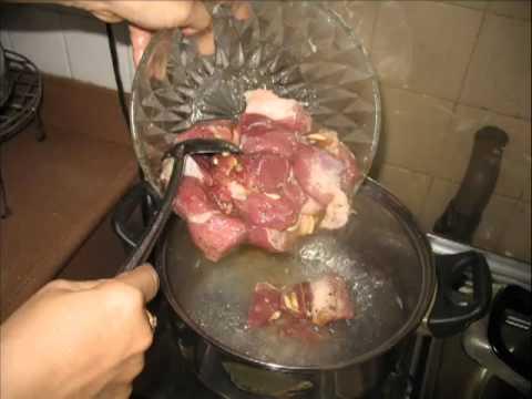 Cách làm món thịt kho tàu - Bepgiadinh.com