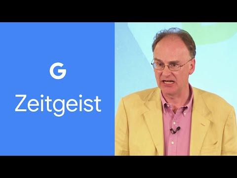 Beyond the Rational - Matt Ridley - Zeitgeist 2012