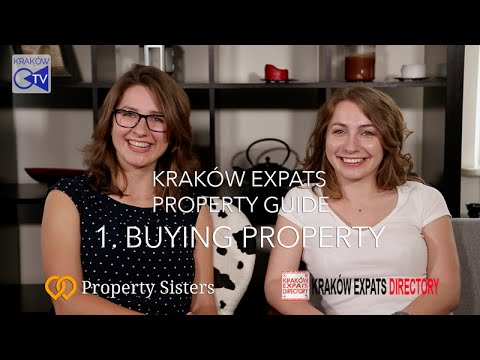 1. Buying Property - Krakow Property Guide