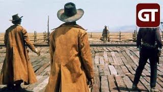 Red Dead Redemption: 2 Stunden im Koop - GT LIVE