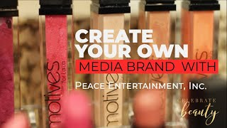 How To Brand Your Product - They Use Peace Entertainment, Inc. Custom Branding Videos
