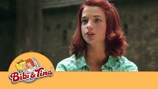 Bibi & Tina Kinofilm - Lisa Koroll über TINA - DVD Start 05.09.2014