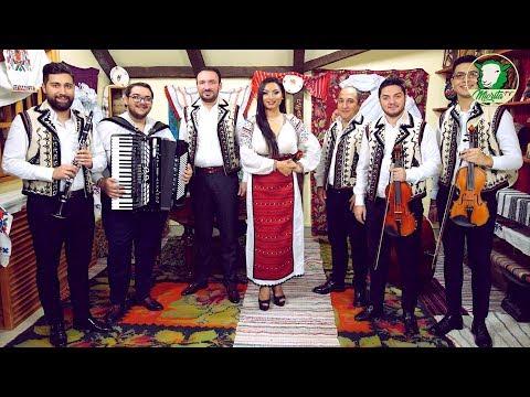 Malyna & Taraful Canta Lautare - Cu ce mana am daruit (Etnic tv)