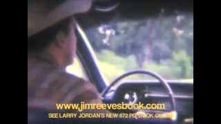 EXCLUSIVE! Jim Reeves Plane Crash Video