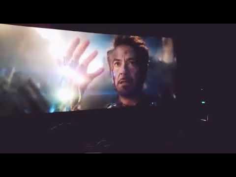 Avengers Tamil Dubbed Leaked Scene