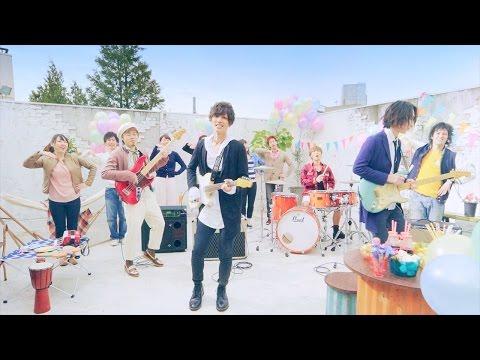 ラックライフ / サニーデイ [Music Video](メジャー1stフルアルバム『Life is beautiful』リード曲)