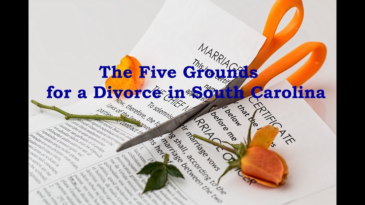 Is a No-Fault Divorce Right for You?