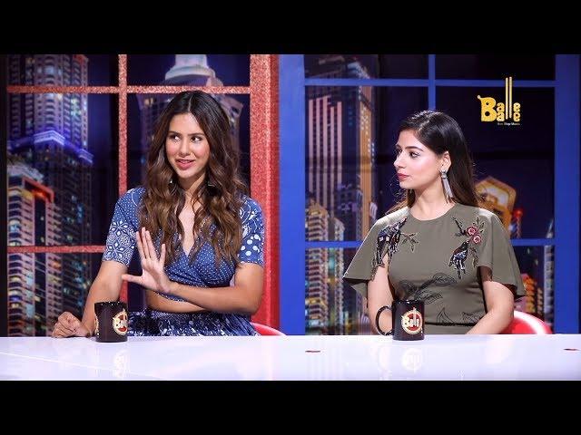 E14 - Khorupanti News with Lakha Ft. Sonam Bajwa & Tania || Guddiyan Patole || Balle Balle TV ||