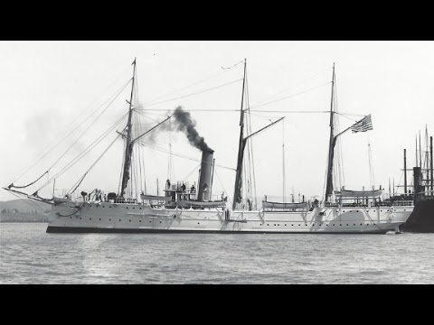 100-year-old shipwreck found off coast