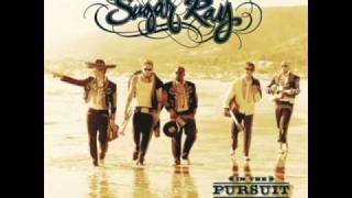 Watch Sugar Ray Shes Different video