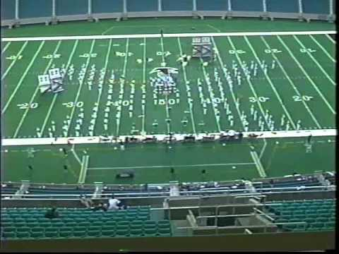 1998 - Fort Mill Band