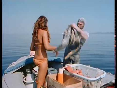 The Coral Divers of Corsica, Episode 32 of 37, Jacques Cousteau Odyssey. The real Life Aquatic