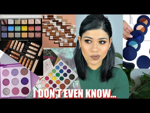 New Makeup Releases | Buy It OR Anti-Haul It?! | January 2019
