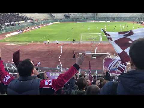 Livorno - Olbia 2-1 | Ultras Livorno | Coreografia Curva Nord