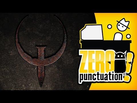 Quake (Zero Punctuation)