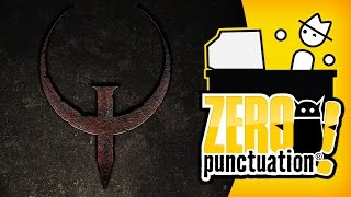 Quake (Zero Punctuation)