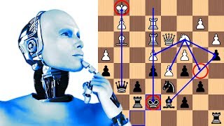 Google S Self Learning AI AlphaZero Masters Chess In 4 Hours