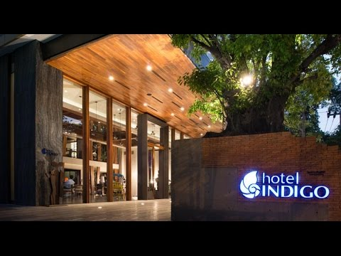 Hotel Indigo Bangkok Wireless Road - Hotel Video Guide