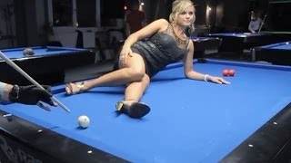 Impossible Pool Trickshots 2014