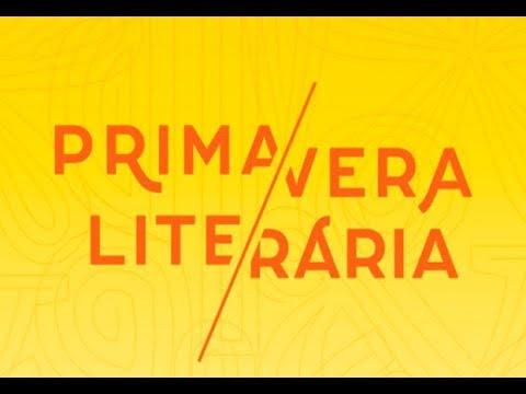 Palestra de Edgard Leite na Primavera Literária 2019: Quem é índio?