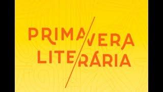 Edgard Leite na Primavera Literária 2019: Quem é Índio?