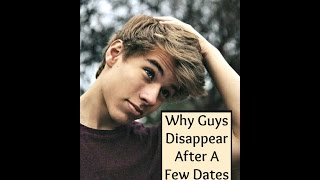 Ask Shallon: Why He Stopped Dating You | Why Guys Disappear