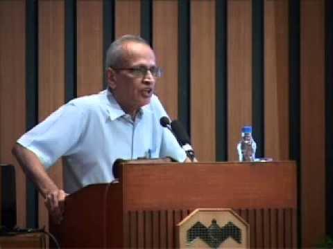 World Dependence on Iranian Oil | Mr V Raghuraman