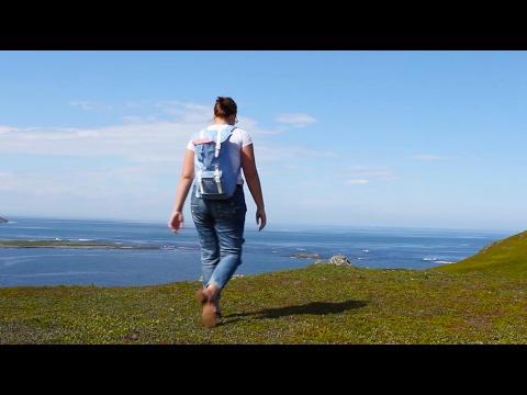 EASTERN CANADA ADVENTURE  // Travel Film