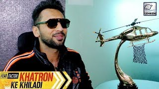 Khatron Ke Khiladi Season 9 WINNER Punit Pathak's Exclusive Interview