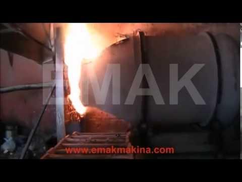 E Waste Smelting Oven